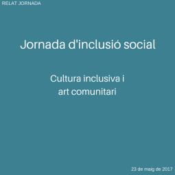 Jornada d'inclusió social