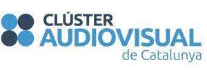 logo Cluster Audiovisual