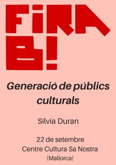 Generació de públics culturals